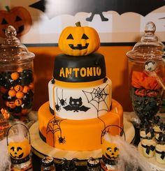 Festa Infantil | Tema Halloween