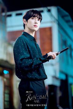 Jung Hyun, Kim Jung, Im Siwan, Kwak Dong Yeon, Run To You, Lil Baby, Korean Actors, Korean Drama, Actors & Actresses