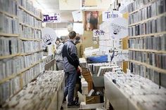 """vinylespassion:  Record store (Berlin, Germany)  """