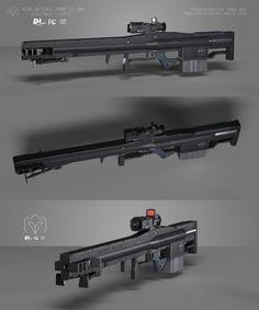 mechanical-destroyer:     Carlos Vidal & Aaron Beck