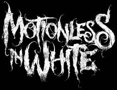 Angelo From Motionless in White | ROCK my world: Motionless In White biografia