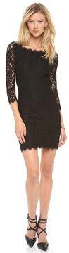 Diane von furstenberg Zarita Lace Dress on shopstyle.com   #MillionDollarShoppersGianna