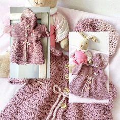 #danavrbova#knitting#crochet #kids#girls