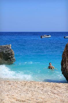 Travelogue: Sardinia, Italy (September 2010)