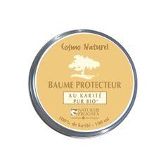 Balsam protector Bio cu unt de karite pur  http://www.vreau-bio.ro/unturi-si-uleiuri-bio/71-balsam-protector-bio-cu-unt-de-karite-pur.html