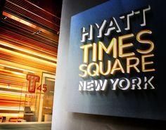 Hyatt Times Square New York