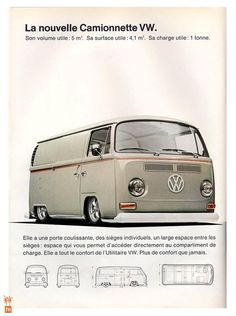 """BBC Boracay says: """" Just some more details you will love to know about your VW Van..."""""""