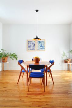 Shop Similar: Morgan Dining Chair, Similar: Coaster Company Walnut Dining Table   Overstock.com Shopping - The Best Deals on Dining Tables, Similar: Blaire Metal Side Table, Similar: Elk Lighting 17211/1 - Build.com and more