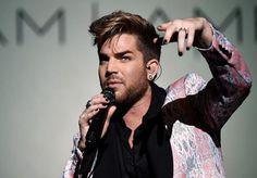 "Watch Adam Lambert Perform ""The Original High"" In A Pink Suit at Miami Show @adamlambert http://www.directlyrics.com/watch-adam-lambert-perform-the-original-high-in-a-pink-suit-at-miami-show-news.html…"