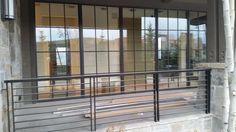 Exterior Railing Design