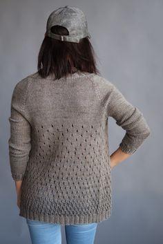 e536123dd5 Campside Cardi - I finished knitting a sweater