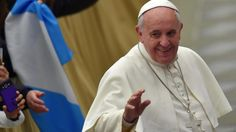 Obamas to host Pope Francis at White House on Sept. 23,2015.