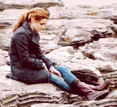 #wattpad #fantasia Questa è una piccola parte della lunga avventura di Hermione, una specie di prequel,  che comincia dal sesto anno...