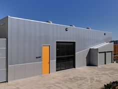 insulated wall panels from kingspan