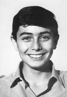 franco gasparri   Franco-gasparri-bambino (Franco as a child)
