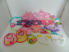 Baby Alive Clothes And Accessories 59 Best Mallorys C L Images On Pinterest  Dolls American Girl