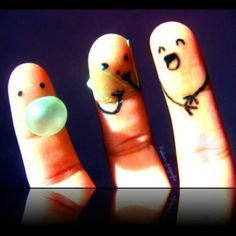 Finger Friends