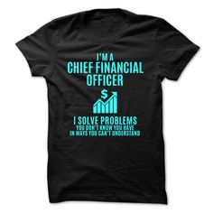 Chief Financial Officer SP T-Shirts, Hoodies. CHECK PRICE ==► https://www.sunfrog.com/LifeStyle/Chief-Financial-Officer.html?id=41382