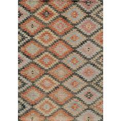 Kasbah Santa Fe Hand Tufted Wool Rug 96