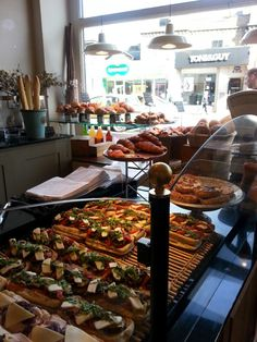 You won't go hungry at Sable d'Or in Muswell Hill, Greater London