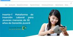 Inserta-T, iniciativa de la Asociación Juvenil Arribes del Duero, que ofrece formación personalizada a jóvenes inscritos en Garantía Juvenil http://www.revcyl.com/web/index.php/ciencia-y-tecnologia/item/10549-inserta-