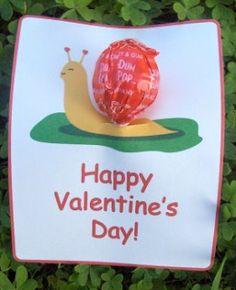 18 Valentines Days Crafts {printable Valentines} - Tip Junkie