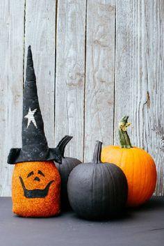 Tutorial: Halloween con il cucito creativo