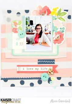 Finders Keepers Scrapbooking Layouts, Scrapbook Pages, Paper Book, Finders Keepers, Photo Layouts, Layout Inspiration, Vintage Cards, Card Stock, Paper Crafts