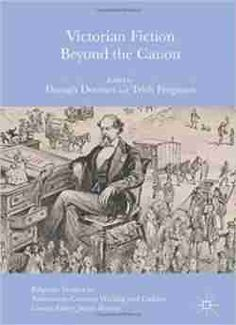 Victorian Fiction Beyond The Canon free ebook