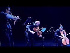 Ondanueve String Quartet in concerto al Teatro Galleria Toledo - Tumit Eventi