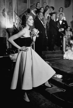 King Charles - Charles James 1950 show