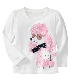 Some of our new graphic tees for Toddler Girls at Gap ! Girls Tees, Shirts For Girls, Kids Shirts, Kids Artwork, Girls Blouse, Design Girl, Girl Falling, Baby Shirts, Printed Tees
