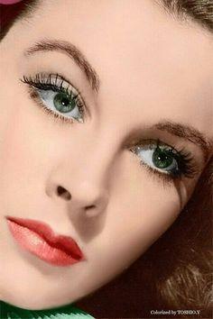 Vivien Leigh More