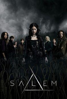 When will Season 3 of Salem be on Netflix? - What's on Netflix