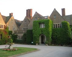 Old Manor House Style With More Modern Suite For Wedding Breakfast And Evening