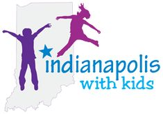 Great website with info on things to do with kids around indy!