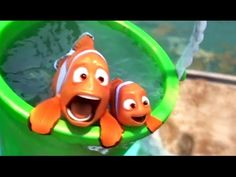 FINDING DORY Official Japanese Trailer - New Footage (2016) Pixar Movie HD