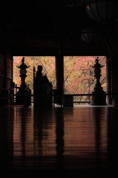 Hasedera, Nara, Japan