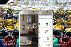 We create your #app using our #platform and your branding materials and colours. https://shopy2gocom.growsumo.com/app/page #Shopy2Go #mcommerce  #iOs  #Android #Platform  #Solutions #Shopping #Retail #OnlineStoreBuilder #Retailer