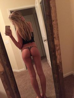 sexy girls with gaps