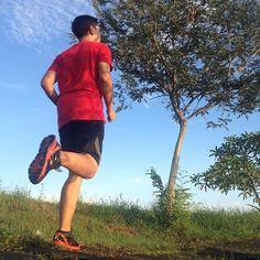 Bright & blessed morning. Have a wonderful weekend people!#running #runnerscommunity #marathon #halfmarathon #runhappy #happyrunner #instarunners #trailrunning #5k #10k #triathlon #fitfluential #fitspo #runchat #trailrun #ultrarunning #FITFAM #halfmarathontraining #marathontraining #runnerspace #igrunners #runnersofinstagram #healthylifestyle