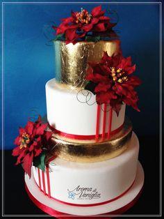 Natale - Cake by aroma di vaniglia
