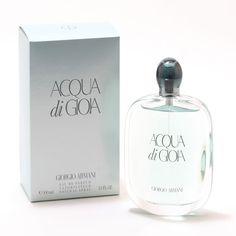 Acqua Di Gioia By Giorgio Armani - EDP  3.4 OZ- 20% Off First Order Signup