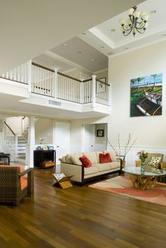 Tropical Spaces Loft Design, Pictures, Remodel, Decor and Ideas - page 7