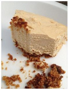 No Bake Chocolate Peanut Butter Cheesecake  From Michelle Bartley Gowler  8 oz. cream cheese  1 1/4 cups whipping cream 1/4 cup Truvia or xylitol 1 tsp. vanilla Mix cream cheese, sweetener, and vanilla until well combined.  In a separate bowl whip the cream. Add whipping cream to cream cheese mixture and combine.  To this basic filling, add 3/4. peanut butter, 1/4 C peanut flour, more stevia extract and a pinch of salt and combined well. Refrigerate  CRUST-  1/2 cup almond flour.  1/4 cup…