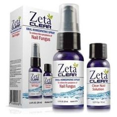 When you truly just desire to eliminate your nail fungus infection rapidly, and do not possess the time or patience to try the household treatments, we recommend a new all all-natural remedy named Zetaclear for nail fungus.