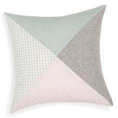 Fodera di cuscino in tessuto 40 x 40 cm EVY