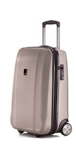 Titan Xenon S Champagne - kufr Suitcase, Champagne, Briefcase