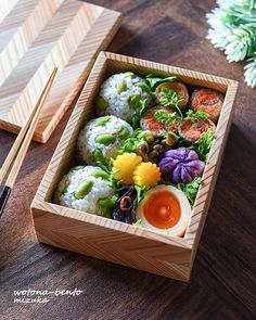 Japanese Sandwich, Japanese Lunch, Japanese Food, Bento Recipes, Lunch Box Recipes, Bento Kids, Bento And Co, Healthy Snacks, Healthy Recipes