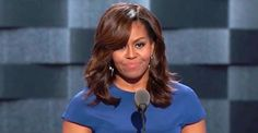 Wow, Michelle Obama just told the DNC that all lives matter and no one blinked – someone call Shep Smith!